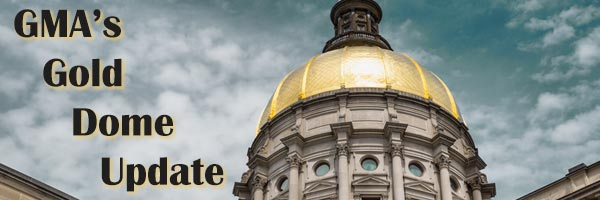 Gold Dome Update Header